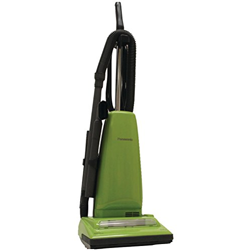 Panasonic MC-UG223 Bag Upright Vacuum Cleaner ()