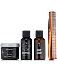 V76 By Vaughn Handsome Grooming Kit