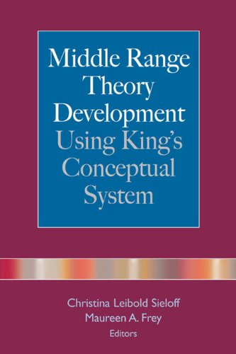 middle-range-theory-development-using-kings-conceptual-system