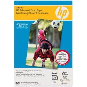 Inkjet Heavyweight Glossy (HP Advanced Photo Paper, Glossy, Inkjet 4