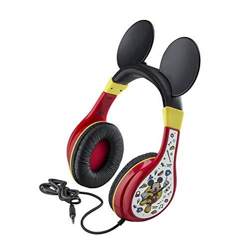 Headphones Adjustable Tangle Free Children Parental product image