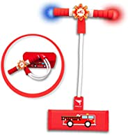Flybar My First Foam Pogo Jumper for Kids Fun and Safe Pogo Stick for Toddlers, Durable Foam and Bungee Jumper