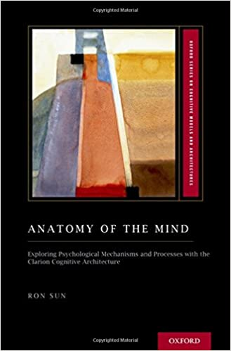 Amazon Anatomy Of The Mind Exploring Psychological Mechanisms