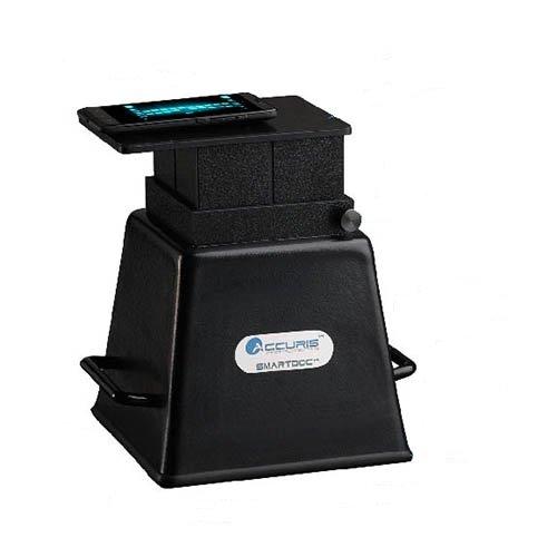 (Benchmark Scientific E5001-SDB SmartDoc 2.0 Imaging System with Blue Light Illumination Base, Gel Prep/Cutting Platform, Orange Filter Cover, Imaging Enclosure and Orange Photo Filter, US Plug )
