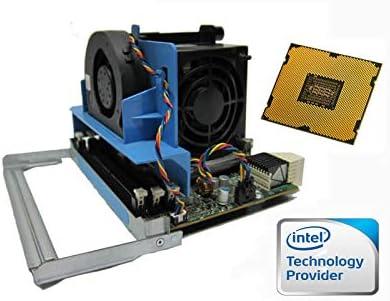 Intel Xeon E5520 SLBFD┬/á Quad Core 2.26GHz CPU Kit for Dell Precision T5500 Renewed