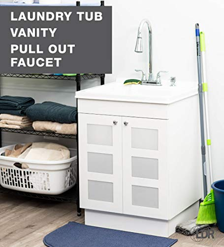Buy utility sink for laundry room