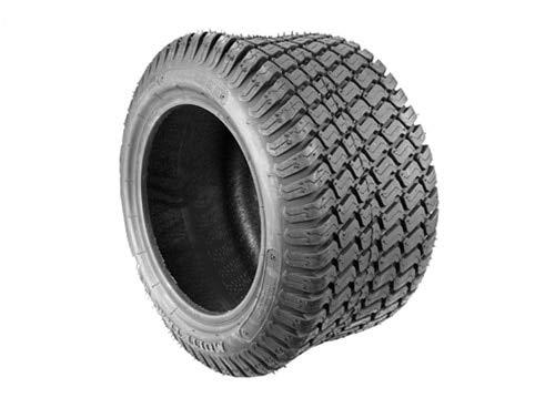 - 18x8-10 4ply Multi-trac Tire Carlisle (Tubeless)