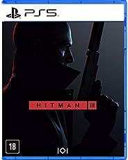 Hitman III - PlayStation 5