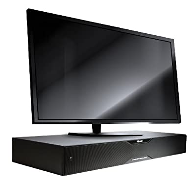 Klipsch SB 120 TV Sound System with Bluetooth Wireless Technology (Black)