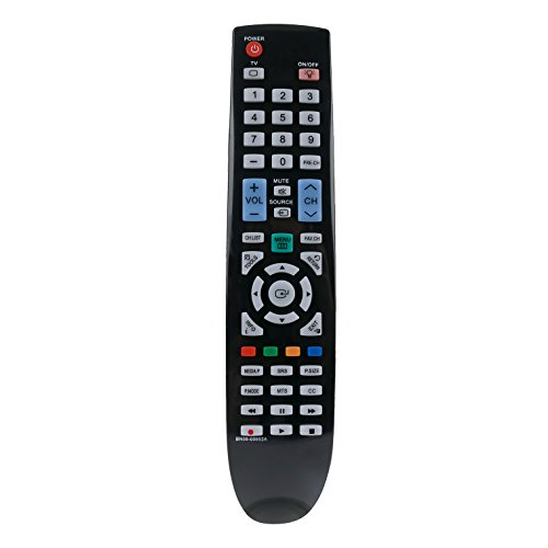 New BN59-00852A Replace Remote Control fit for Samsung LCD T