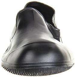 Tingley Men\'s Storm Stretch Overshoe,Black,Large /9.5-11 M US