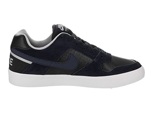 de Homme Force Vulc Grey Multicolore black SB Delta Obsidian Obsidian NIKE 440 Skateboard Chaussures wolf a0qXBpTc