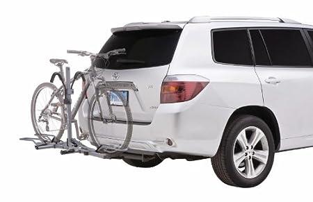 SportRack SR2901 2 Bike Platform Hitch Rack Grey Thule Inc.