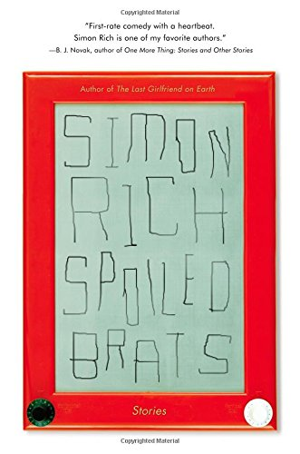 Spoiled Brats: Stories - http://coolthings.us
