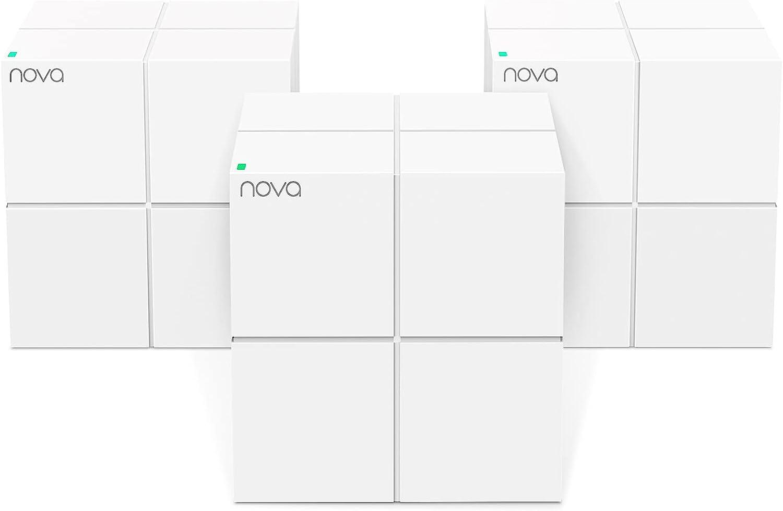 tenda nova budget friendly wifi range extender