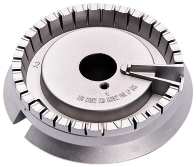 GE WB16K10062 Vision Burner for Stove