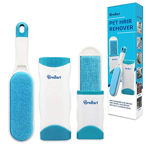 Brellavi Pet Hair Remover