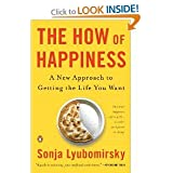 The How of Happiness:(by book's seller)