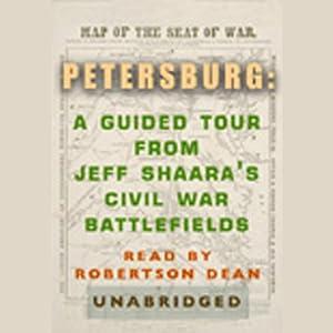 Petersburg Audiobook