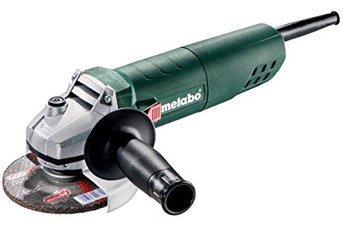 "Metabo W 850-115 Angle Grinder, 4.5"""