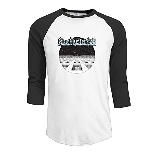 blue oyster cult t shirt men - 9