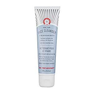 First Aid Beauty Face Cleanser, 5 Ounce