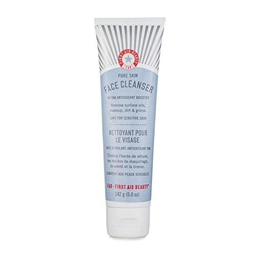 (First Aid Beauty Face Cleanser, 5 Ounce)