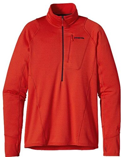 patagonia insulated pullover - 2