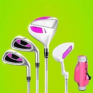 Ou-Ruo-LaM-sport Palo de Golf Golf Putter Club de práctica ...