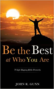 Book Be the Best at Who You Are