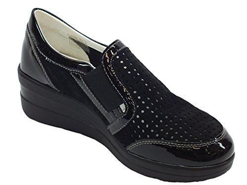 Nero Cinzia Women Soft Loafers For ww4pSI