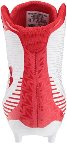 Under Armour Damen Lax Highlight MC Weiß Rot