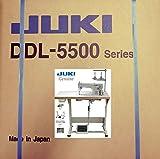 juki ddl 5550 - Juki DDL-5550 LockStitch Industrial Sewing Machine table,servo motor,lamp,Made in Japan DIY