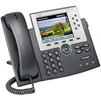 Cisco CP-7965G Unified IP Phone