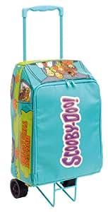 Giochi Preziosi - Auguri Preziosi Scooby Doo - Mochila escolar (con ruedas extraíbles)