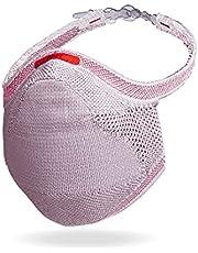 Kit Máscara Proteção Fiber Knit Sport Z754k-0278