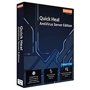 Quick-Heal-Antivirus-Server-Latest-Version-1-Server-1-Year-Email-Delivery-in-2-hours-No-CD