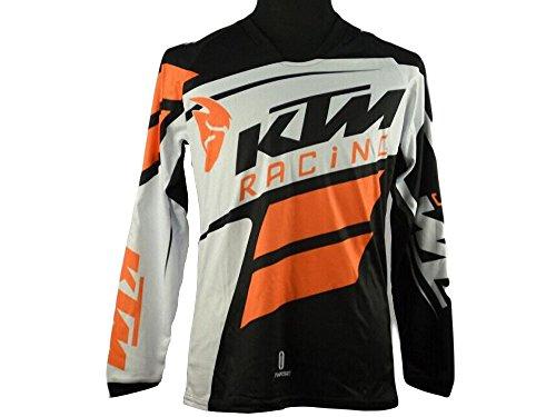 KTM Fit Men's Long Sleeve Tee (Dillards Robes)