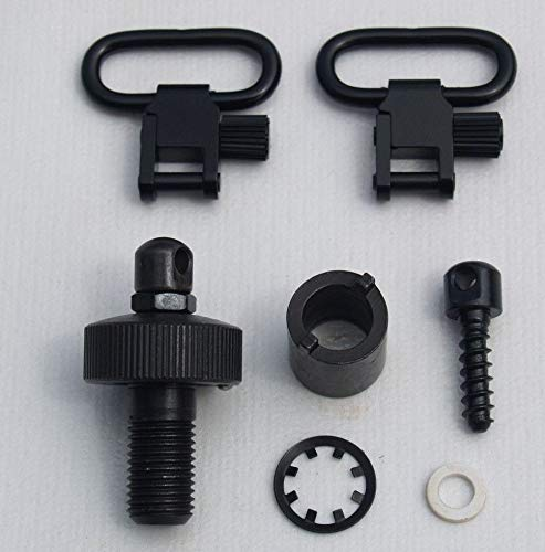 A&P Accessories Mossberg 500 / Maverick 88 Sling Mounting Cap Kit - Fits 12g / 16g / 20g