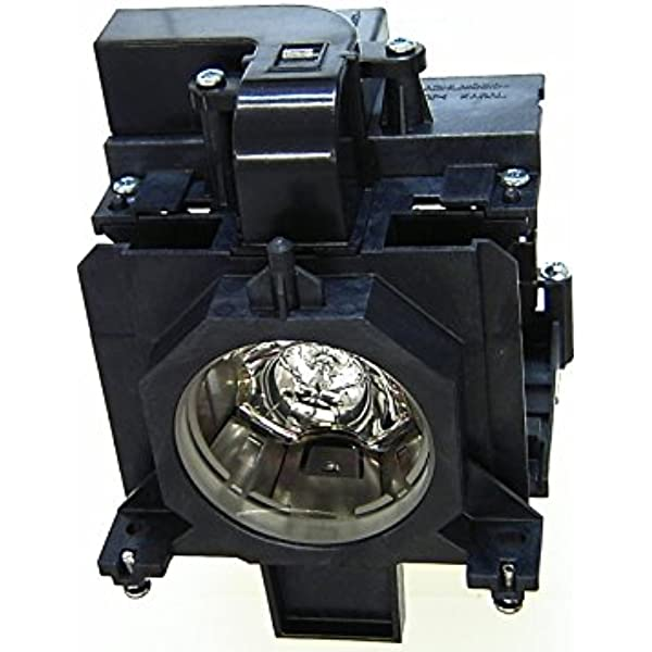 IET Lamps for Christie 003-120333-01 Projector Lamp Replacement Assembly with Genuine Original OEM Ushio NSH Bulb Inside