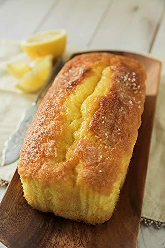 Dorothy Lane Market Lemon Crunch Loaf