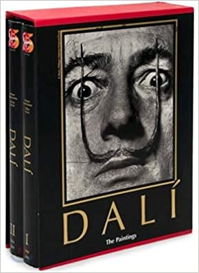 Salvador Dalí. The Paintings: Amazon.es: Robert Descharnes, Gilles Néret: Libros en idiomas extranjeros