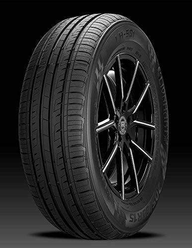Lionhart LH-501 all_ Season Radial Tire-P225/60R16 98H
