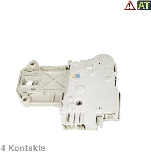 Serrure de porte verrouillage BITRON Machine à laver comme ELECTROLUX AEG 3792030425