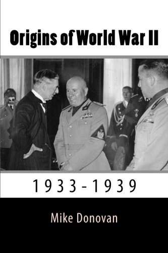 origins of world war 2 - 5