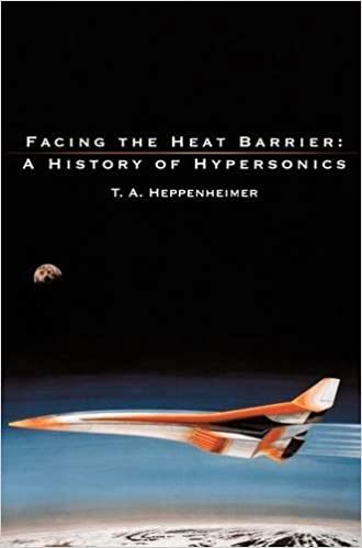 Book Facing the Heat Barrier: A History of Hypersonics