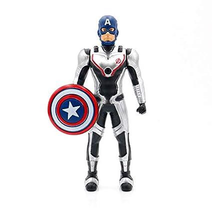 Amazon.com: WEKIPP New 19Cm 4 Quantum Suit Team Projection ...
