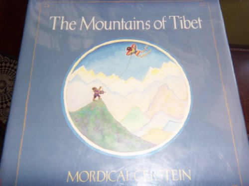 The Mountains of Tibet by Gerstein Mordicai
