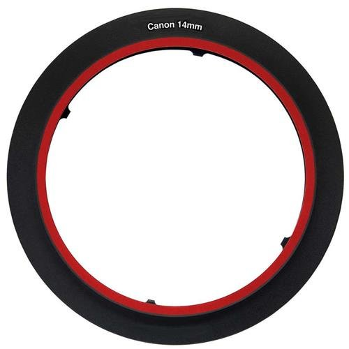 Lee Filters SW150 Mark II Adapter Ring for Canon EF 14mm f/2.8L II USM Lens by Lee Filters