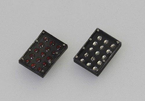 【Acu・Stion/アクステオン】1/20 SF70H テールライト (LED) 2*キットの商品画像